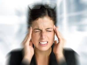 stop dizziness