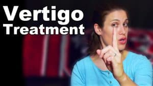 Vertigo Treatment